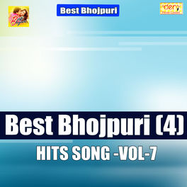 Album cover of Best Bhojpuri Hits Vol - 7