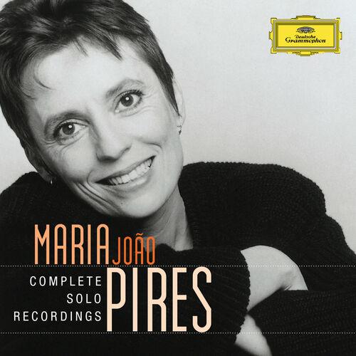Baixar CD Complete Solo Recordings – Maria João Pires, Maria João Pires (2014) Grátis
