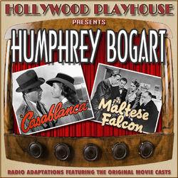 Casablanca / The Maltese Falcon (Hollywood Playhouse)