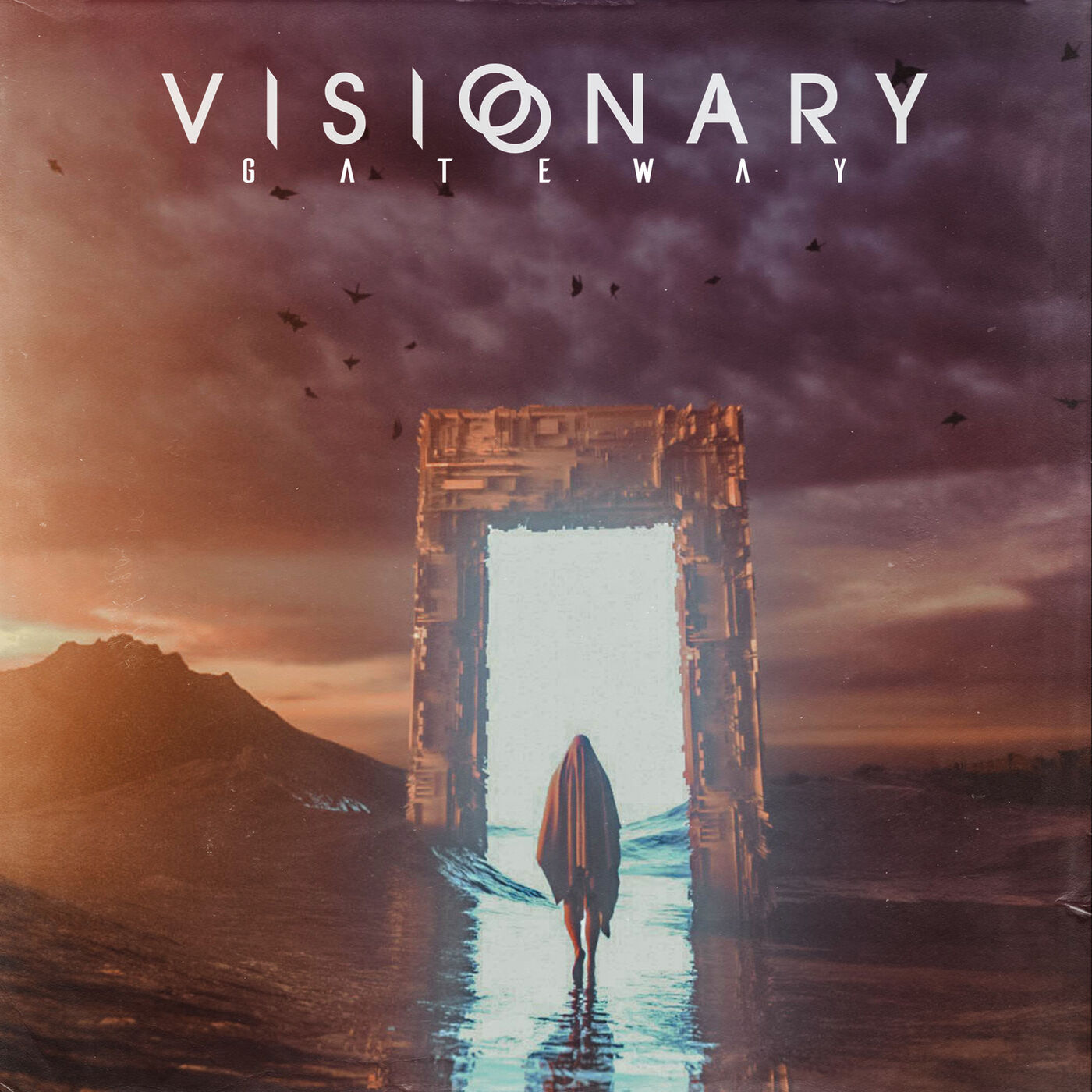 Visionary - Gateway [single] (2019)