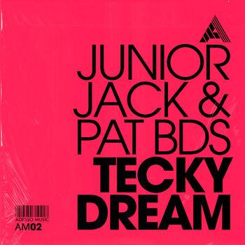Tecky Dream cover