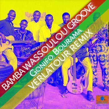 Gonifo Bourama cover