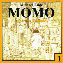 01: Momo und ihre Freunde