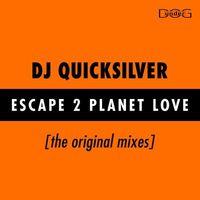 Timerider - DJ QUICKSILVER