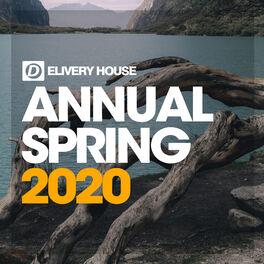Album cover of The Annual Spring '20