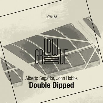 Double Dipped cover
