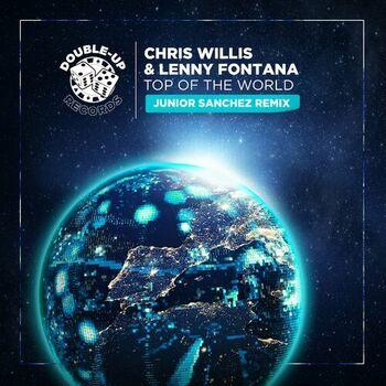 Top of the World (Junior Sanchez Remix) cover