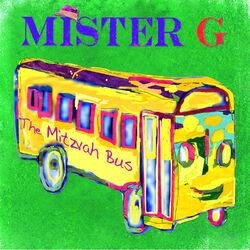 The Mitzvah Bus