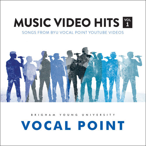 Byu Vocal Point Danny Boy Arr Mckay Crockett Listen With Lyrics Deezer