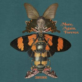 Album cover of Better Man