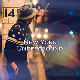 Album cover of New York Underground (All Styles of Tech)