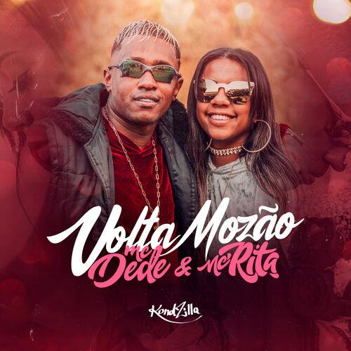 Baixar Música Volta Mozão – Mc Dedê, MC Rita (2018) Grátis