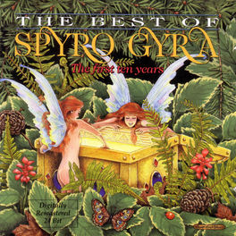 Spyro Gyra - The Best Of (The First Ten Years)