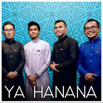 Ya Hanana cover