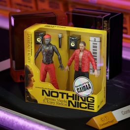 Album cover of Nothing Nice