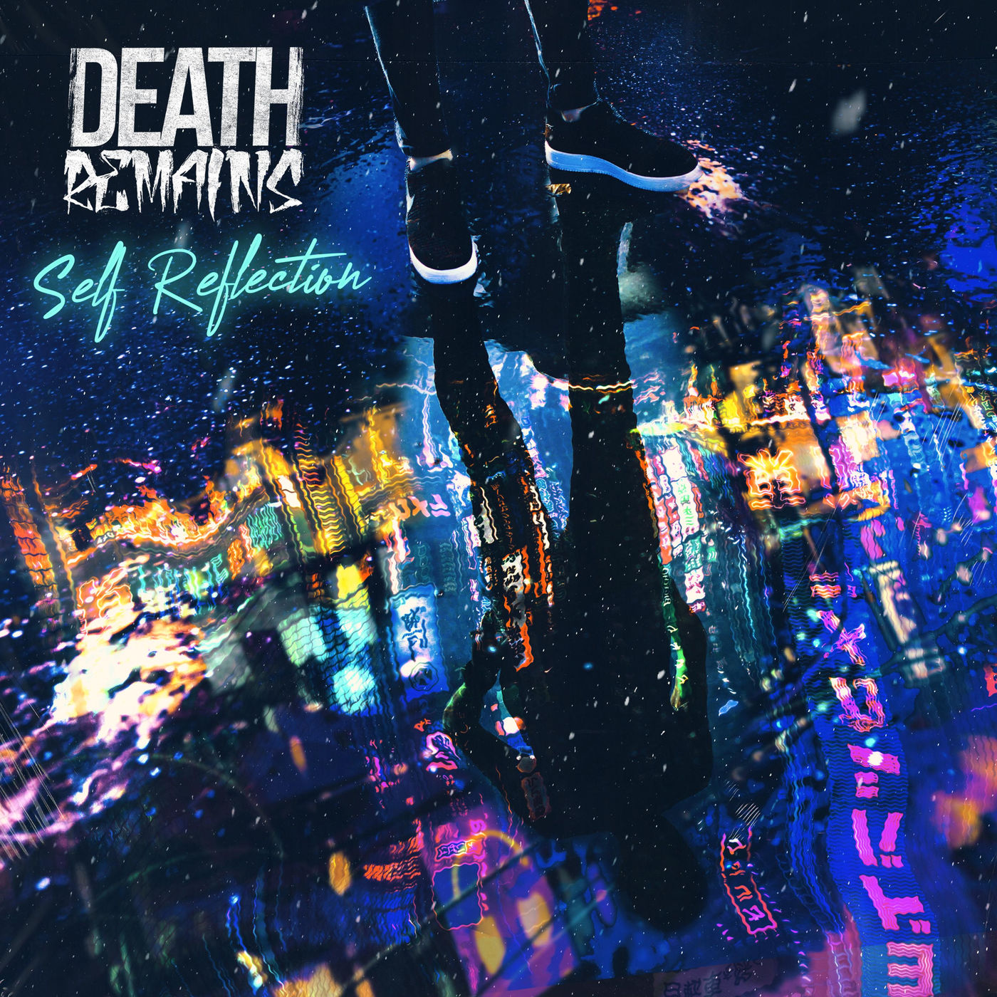 Death Remains - Self Reflection [single] (2020)