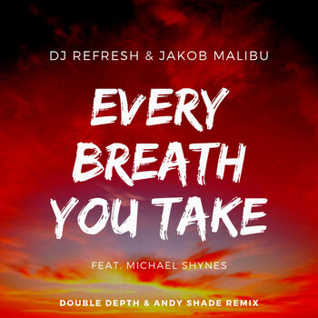Every Breath You Take cover