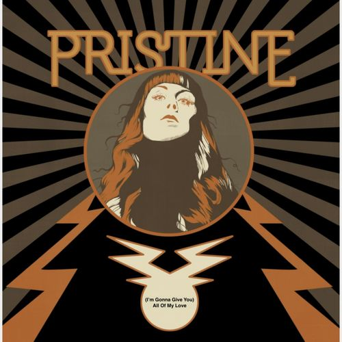 Pristine: (I'm Gonna Give You) All of My Love - Music Streaming - Listen on  Deezer