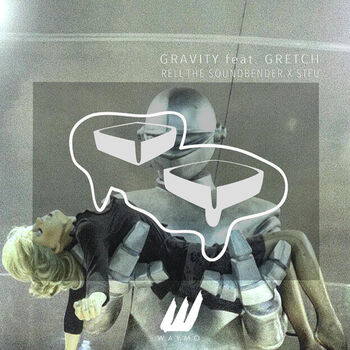 Gravity (feat. Gretch) cover