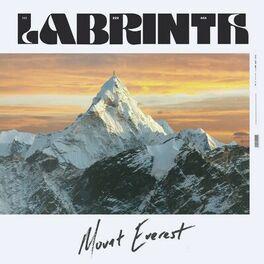 Album cover of Mount Everest
