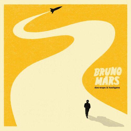 Baixar CD Doo-Wops & Hooligans – Bruno Mars (2010) Grátis