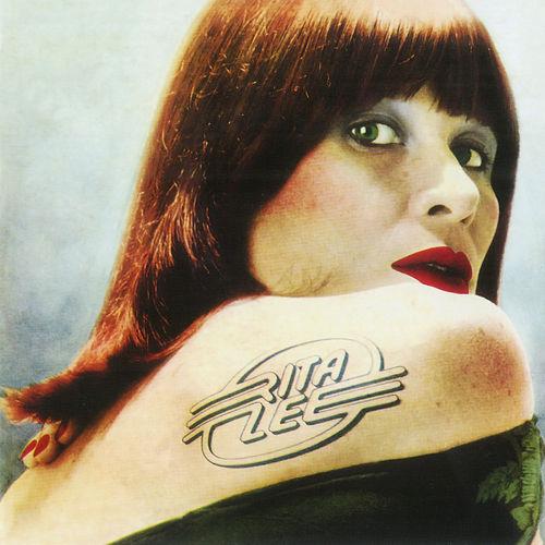 Baixar CD Rita Lee – Rita Lee (2015) Grátis