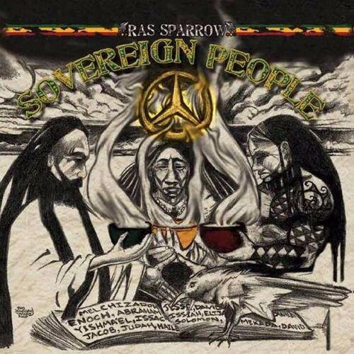 Baixar CD Sovereign People – Ras Sparrow (2008) Grátis
