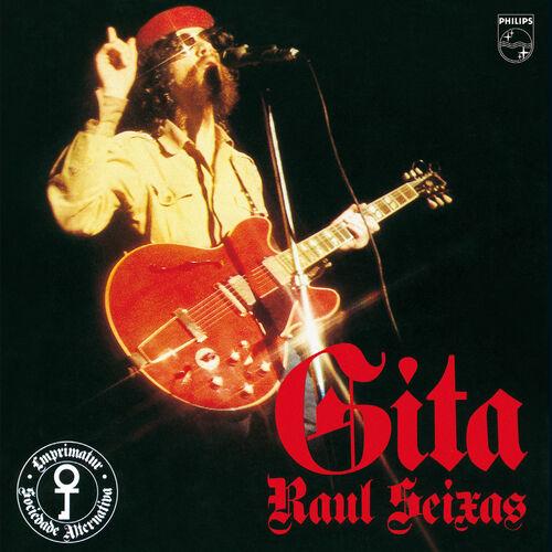 Baixar CD Gita – Raul Seixas (2014) Grátis