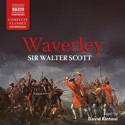 Waverley (Unabridged) Audiobook