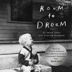 Room to Dream - A Life (Unabridged) Audiobook