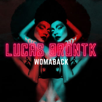 Womaback cover