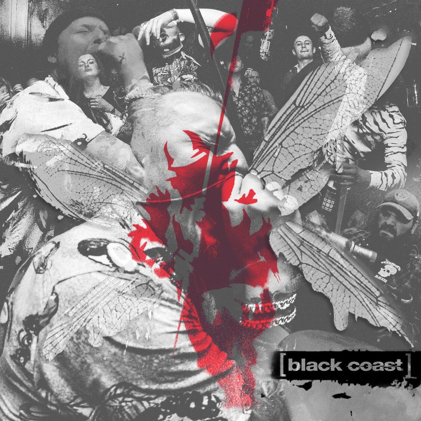Black Coast - A Place for My Head [single] (2020)