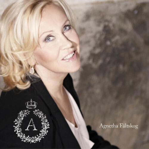 Baixar CD A – Agnetha Fältskog (2013) Grátis