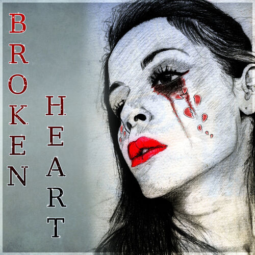 Inside Heart Music Academy: Broken Heart - Background Music