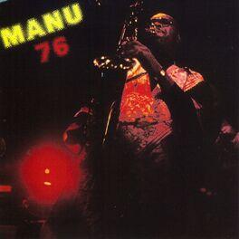 Album cover of Manu 76
