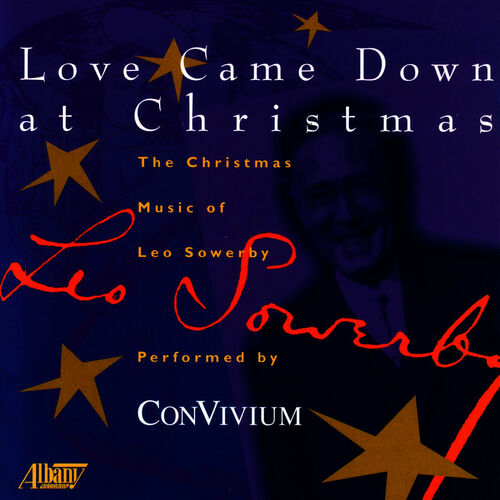 Love Came Down At Christmas.Convivium Love Came Down At Christmas Musikstreaming