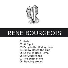 Album cover of Re - Bourgeois
