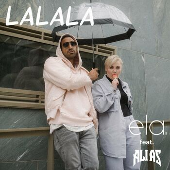 LALALA cover