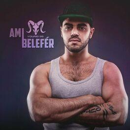 Album cover of Ami Belefér
