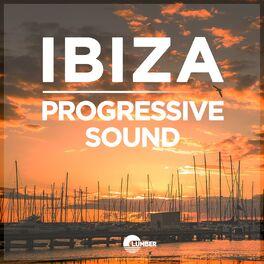 Album cover of IBIZA Progressive Sound