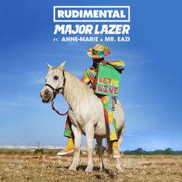 Album cover of Let Me Live (feat. Anne-Marie & Mr Eazi)