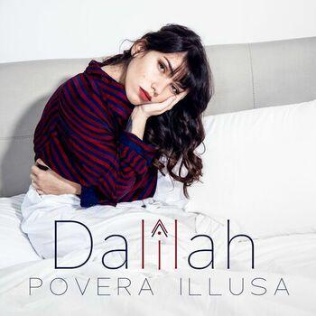 Povera Illusa cover