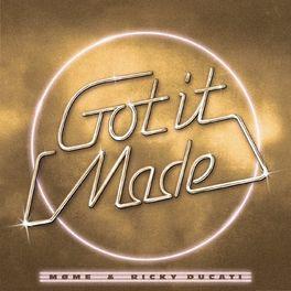 Album cover of Got It Made