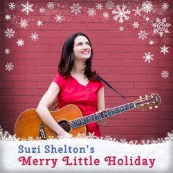 Suzi Shelton's Merry Little Holiday