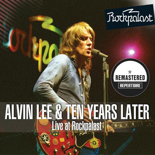 ผลการค้นหารูปภาพสำหรับ alvin lee ten years after band