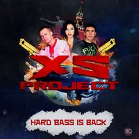 Hooligans - XS PROJECT
