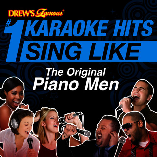 The Karaoke Crew: Drew's Famous #1 Karaoke Hits: Sing Like