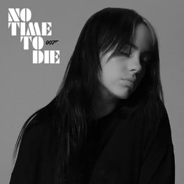Album cover of No Time To Die