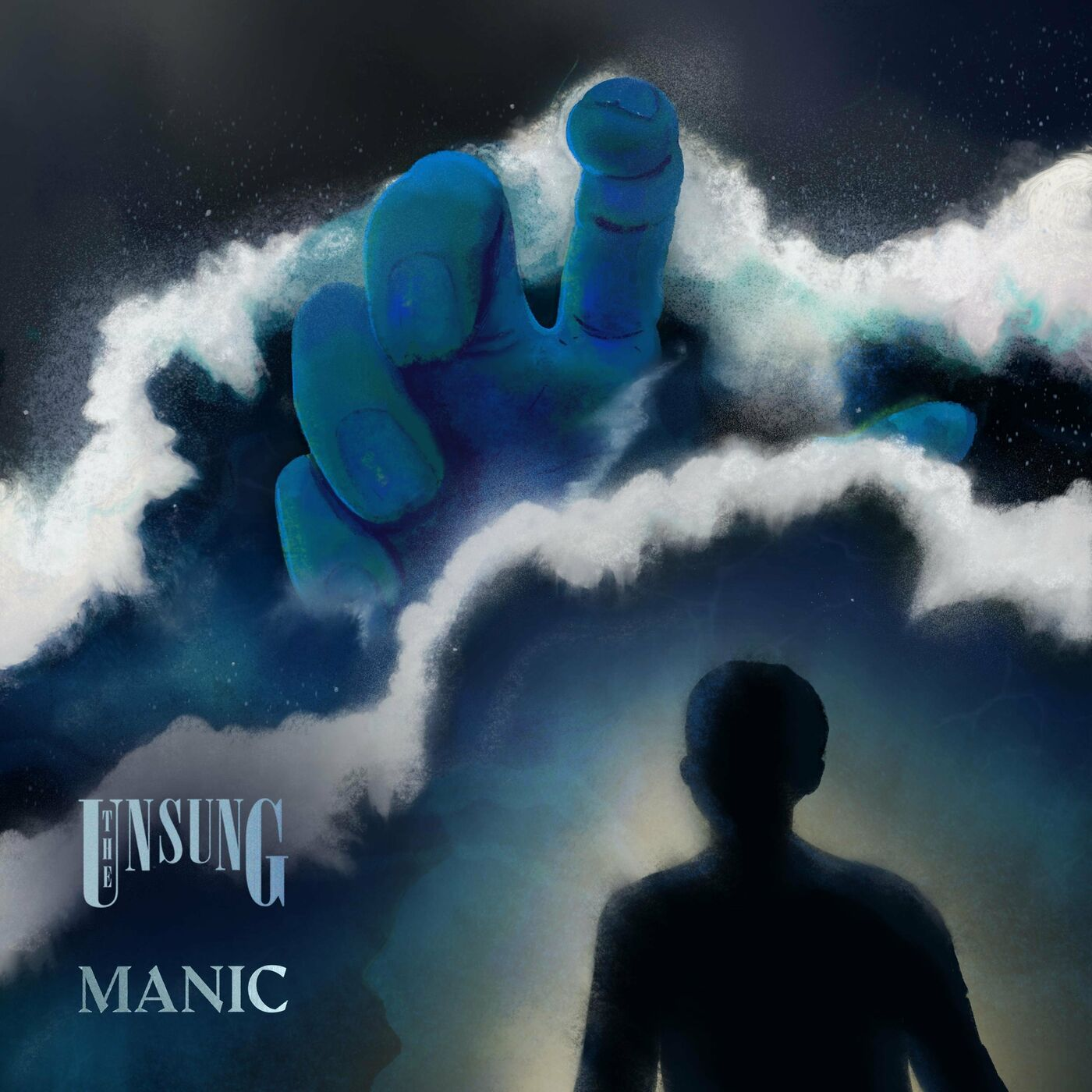 The Unsung - Manic [single] (2021)