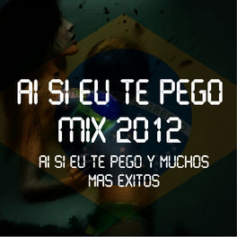 Various Artists Ai Si Eu Te Pego Mix 2012 Lyrics And Songs Deezer